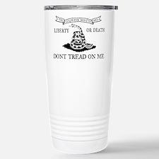 Culpeper Flag Travel Mug