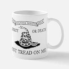 Culpeper Flag Small Small Mug
