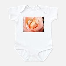 Valentine Love Rose Infant Bodysuit