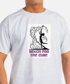 Funny Cancer tree T-Shirt