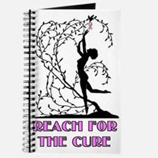 Cute Cancer tree Journal
