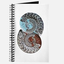 Cute Fossil Journal