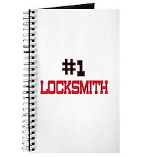 Number 1 LOCKSMITH Journal