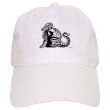Dragon Mage Baseball Cap