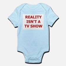 Reality TV Infant Creeper
