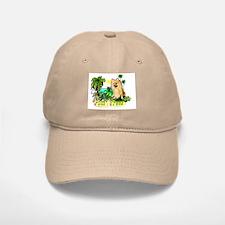 Pomeranian Gifts-Pun Intended Baseball Baseball Cap