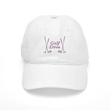 Golf Diva Baseball Cap