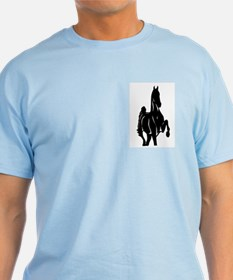 Cool Arab horse T-Shirt