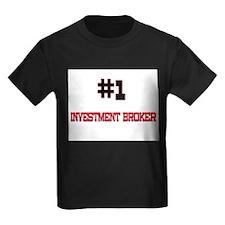 Number 1 INVESTMENT BROKER T