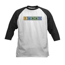 Funny made of Elements Tee