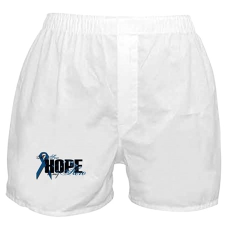 Son My Hero - Colon Boxer Shorts