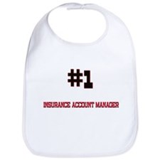 Number 1 INSURANCE ACCOUNT MANAGER Bib