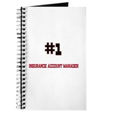 Number 1 INSURANCE ACCOUNT MANAGER Journal