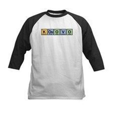 Kosovo made of Elements Tee