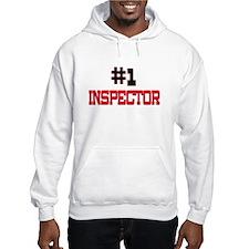 Number 1 INSPECTOR Jumper Hoody