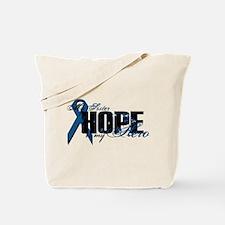 Sister My Hero - Colon Tote Bag
