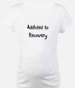 Addicted to Recovery Shirt