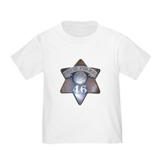 Butte Police T