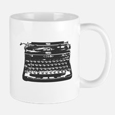 TypewriterRoyal2 Mugs
