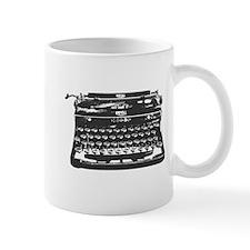 TypewriterRoyal2 Mugs