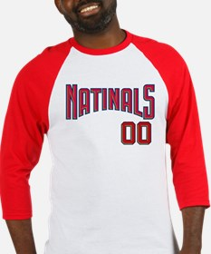 natis Baseball Jersey