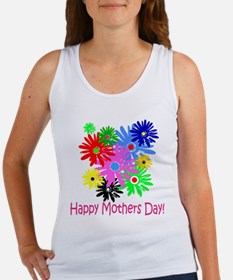 Mothers Day Women's Tank Top