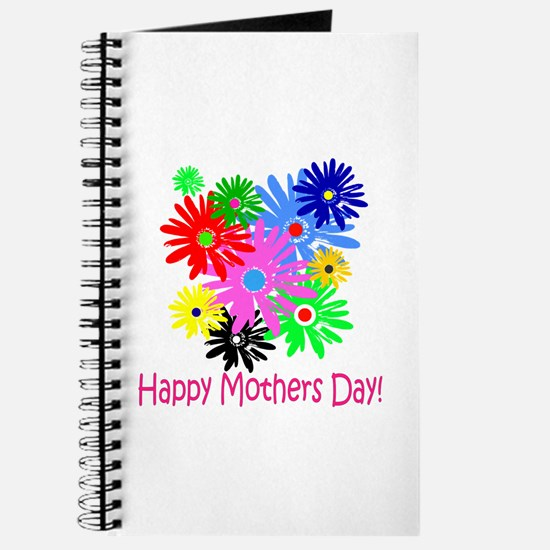 Mothers Day Journal