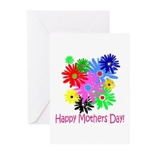 Mothers Day Greeting Cards (Pk of 10)