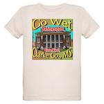 Go Wet Clarke Co. Organic Kids T-Shirt