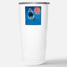 Dumb Ass Scuba Diver's Travel Mug
