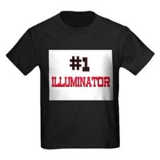 Number 1 ILLUMINATOR T