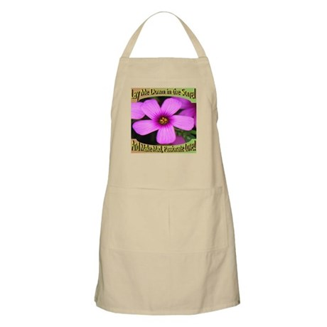 Love Story Designs Apron