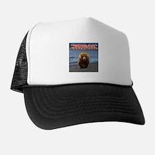 Dumb Ass Tourist's Last Photo Trucker Hat