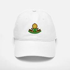 Buddhist Crown Baseball Baseball Cap