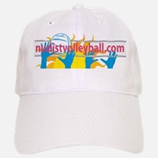 Nudist Volleyball Baseball Baseball Cap