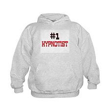 Number 1 HYPNOTIST Hoodie