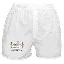 Magic Mormon Underwear (Male Hiney Coverlet)