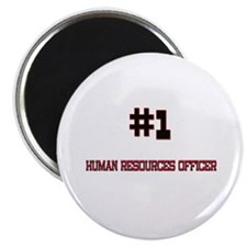 Number 1 HUMAN RESOURCES OFFICER Magnet