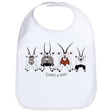 Oryx Bib