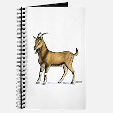Brown Goat Journal