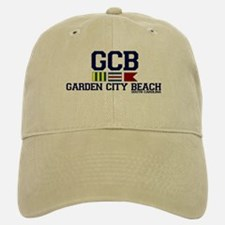 Garden City Beach SC Baseball Baseball Cap