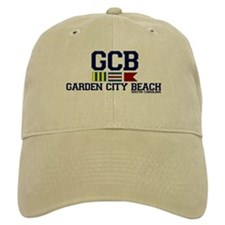 Garden City Beach SC Baseball Cap