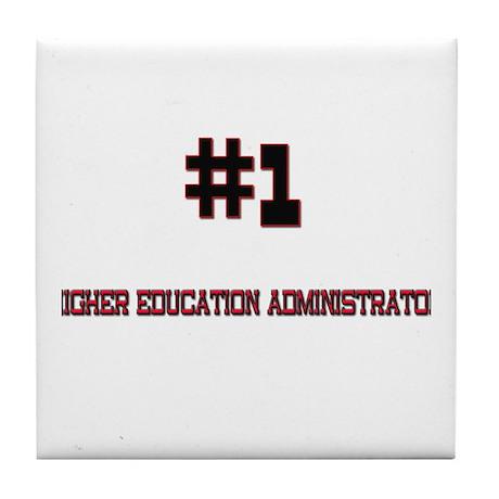 Number 1 HIGHER EDUCATION ADMINISTRATOR Tile Coast