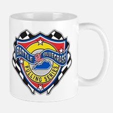Cute Truck and tractor pulling Mug