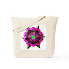 Weird Flower Tote Bag