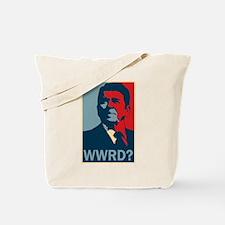 WWRD? Tote Bag