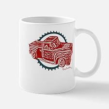 Ford Truck Custom Mugs