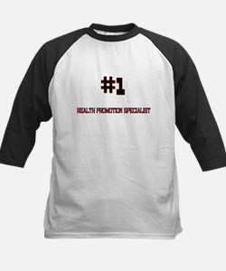 Number 1 HEALTH PROMOTION SPECIALIST Tee