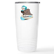 jedi knight twitter Travel Mug