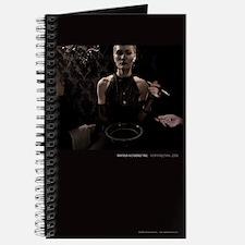 Noir Madonna Journal